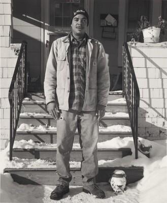 Jimmy Webster (Lower West Side series)