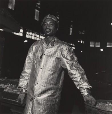 Leroy, Atlas Steel (Working People series)