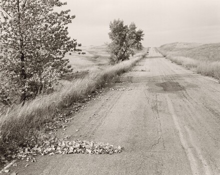 Nebraska State Highway 2, Box Butte County, Nebraska