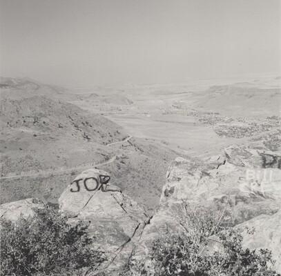 On Lookout Mountain, Jefferson County, Colorado