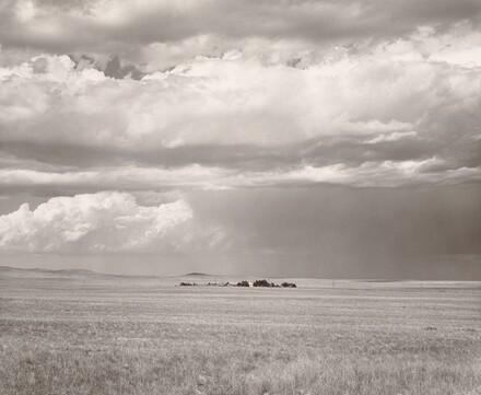 Northeast of Keota, Colorado