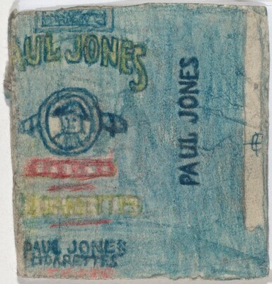 Untitled (Paul Jones Book)