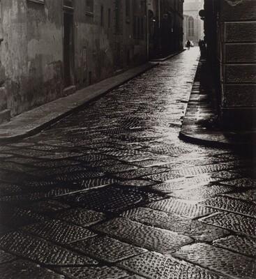 Paris Street #2