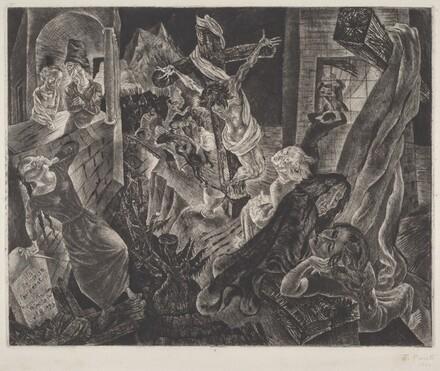Kreuzigung (Crucifixion)