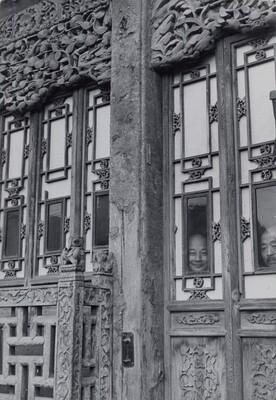 Storefront, Beijing, China