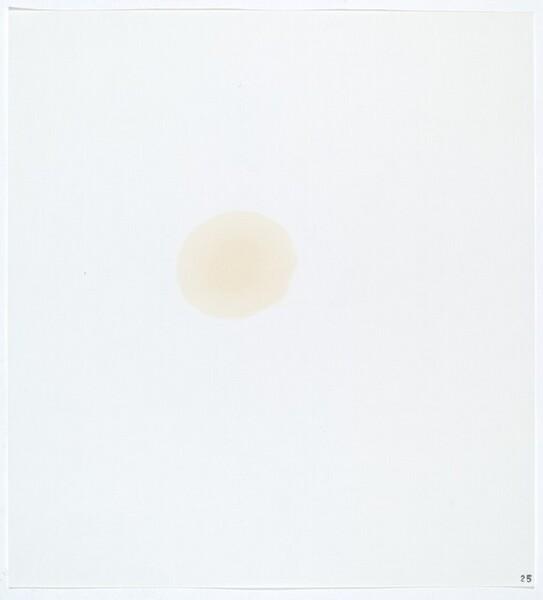 Stains: Castor Oil (Borbro)