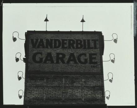 Vanderbilt Garage