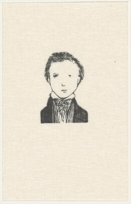 Samuel Palmer When He First Met William Blake
