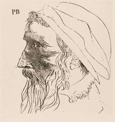 Pieter Breughel, Flemish, 1525-1569