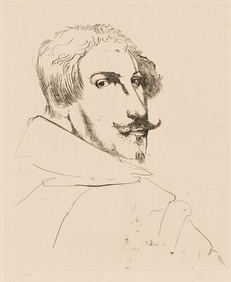 Ottavio Leoni, Italian, 1576-1628