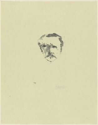 Eugene Carrière