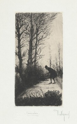 Cacciatore (The Hunter)
