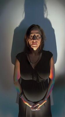 Barbara Glimcher