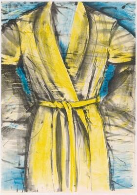 The Yellow Robe