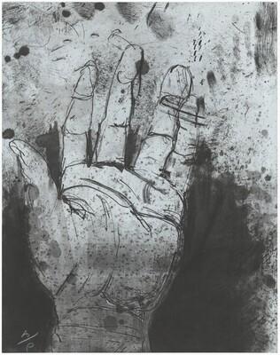 Quartet (Sheet III) [hand]