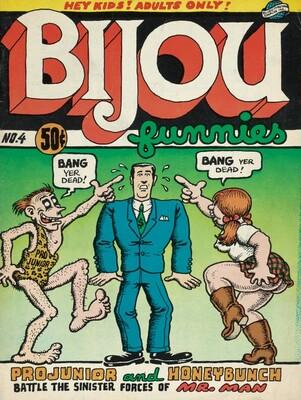 Bijou Funnies #4
