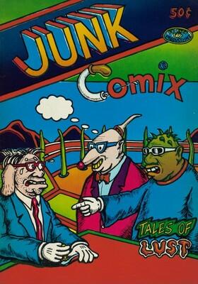 Junk Comix