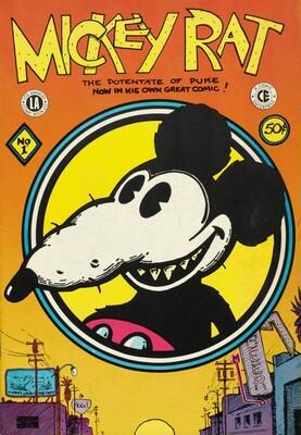 Mickey Rat #1