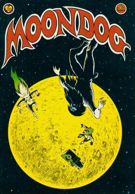 Moondog #2