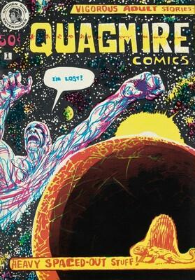 Quagmire Comics