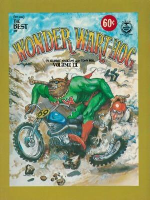 The Best of Wonder Wart-Hog, Volume III