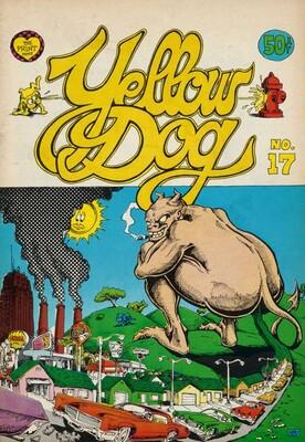 Yellow Dog #17