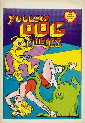 Yellow Dog #20