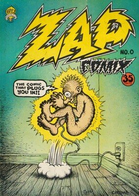 Zap #0