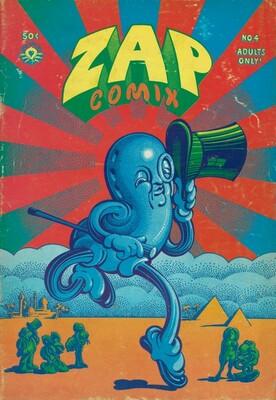 Zap #4