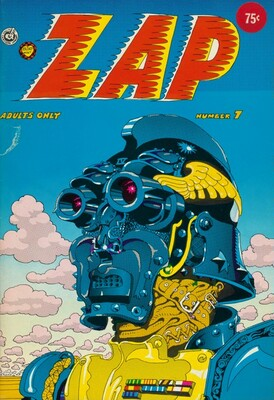 Zap #7