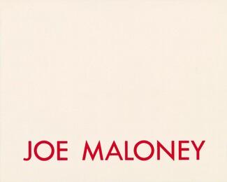 Joe Maloney/Dye Transfer