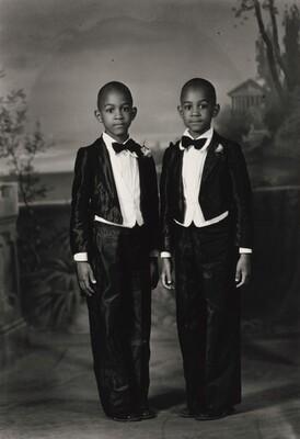 Theodore and Cornelius Polk