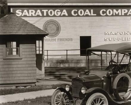 Saratoga Coal Company