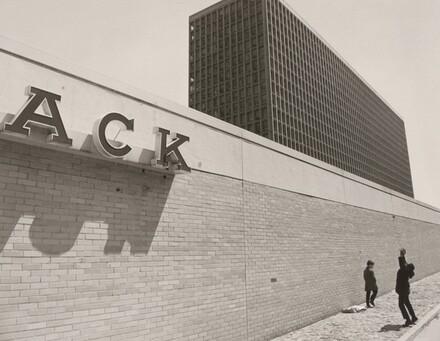 Ack-1 (Bohack Grocery)