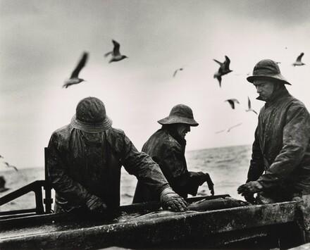 Gloucester Fishing