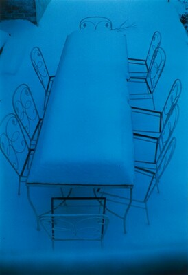 Table of Snow