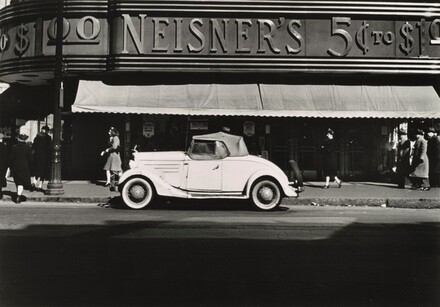 Springfield, Massachusetts. Main Street scene