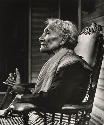 Mrs. Jefferson, Fort Scott, Kansas