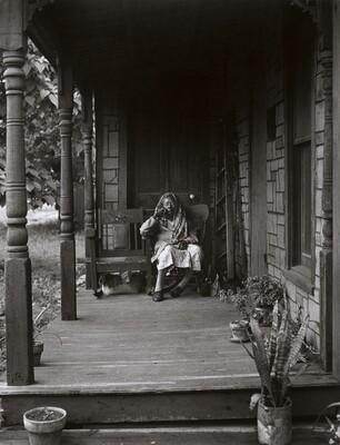 Mrs. Mullens, Fort Scott, Kansas