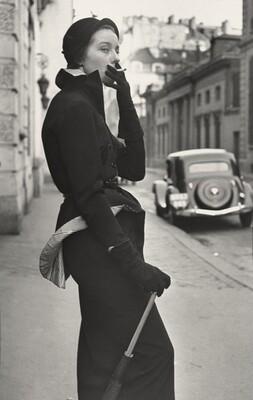 Paris Fashions