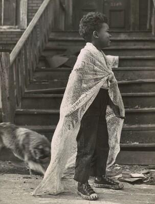 Ghetto Boy, Chicago
