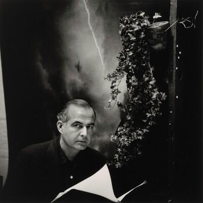 Samuel Barber, New York