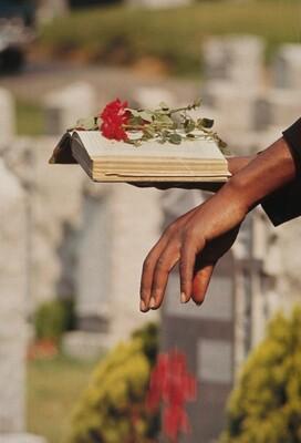 Burial Scene, Alabama