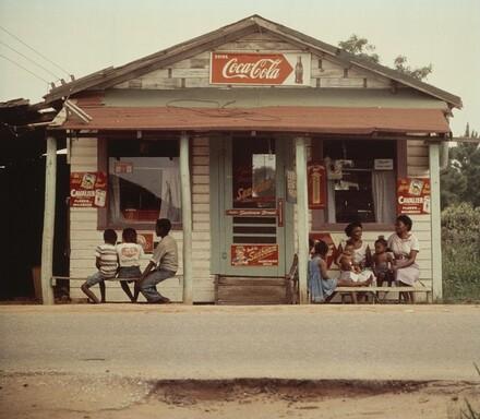 Storefront, Alabama