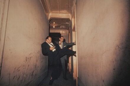Raiding Detectives, Chicago