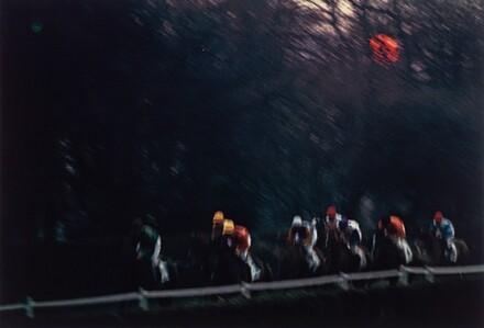 Racetrack in Paris