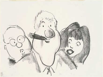 Monica Lewinsky , Bill Clinton and Ken Starr