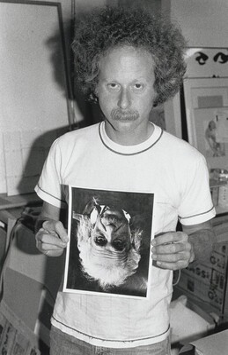 Gary Singer, Santa Cruz