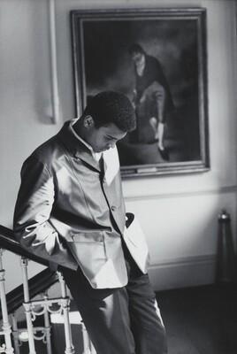 Muhammad Ali, London