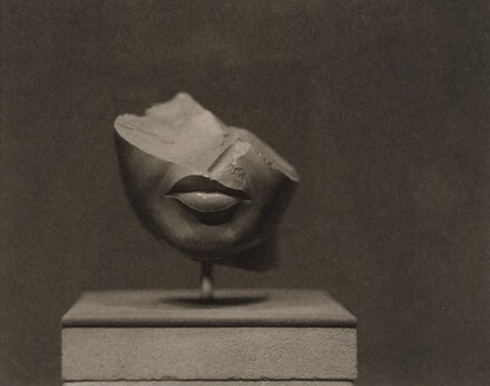 Untitled, Metropolitan Museum, N.Y.C.